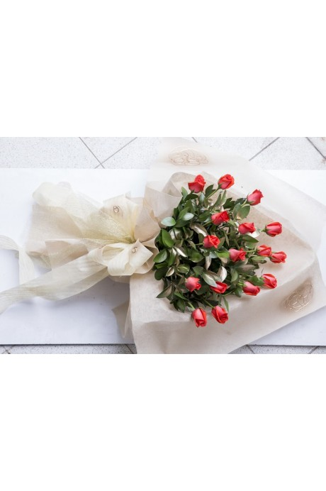 Cucurucho Rosas